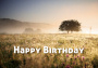 Happy Birthday (Bild-ID: 6672)