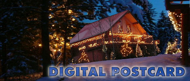 Digital-Postcard Newsletter